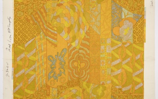 Textile, Baobab