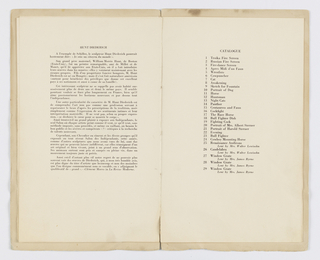 Full page layout for text.