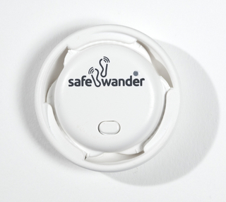 Button Sensor And Gateway, SafeWander Bed-Exit Alarm Sensor System, 2015