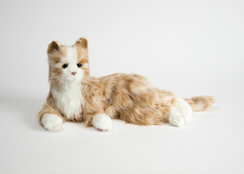 Cat, Joy for All Companion Pets