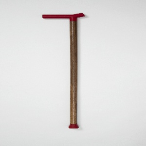 Cane, Chatfield Walking Cane (Red), 2012