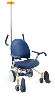 Wheelchair, Prime TC Transport