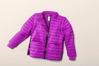 Jacket, Adaptive Puffer Jacket, 2017