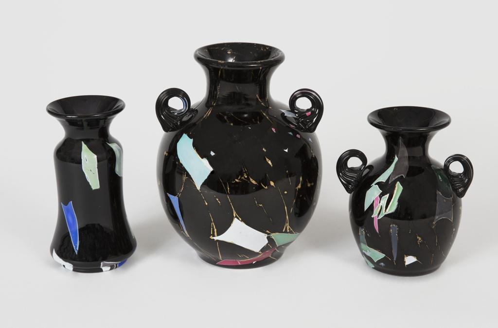 Sicilian ware Vase, 1878–1894