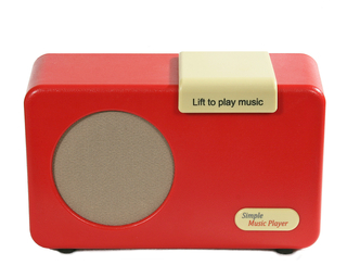 Simple Music Player, 2014