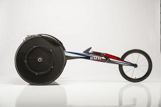 Racing Wheelchair, 2016
