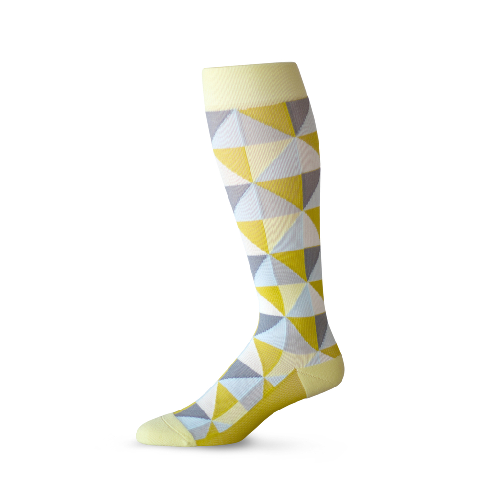 Compression Sock, Not Your Granny's Smith, 2014