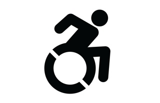 Editable File, Accessible Icon, 2009-11
