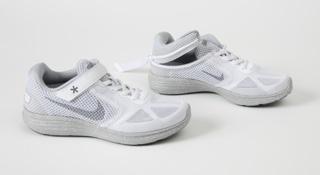 Shoe (Pair), Flyease, 2015