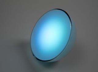 Light Bulb, Philips Hue Go, 2015