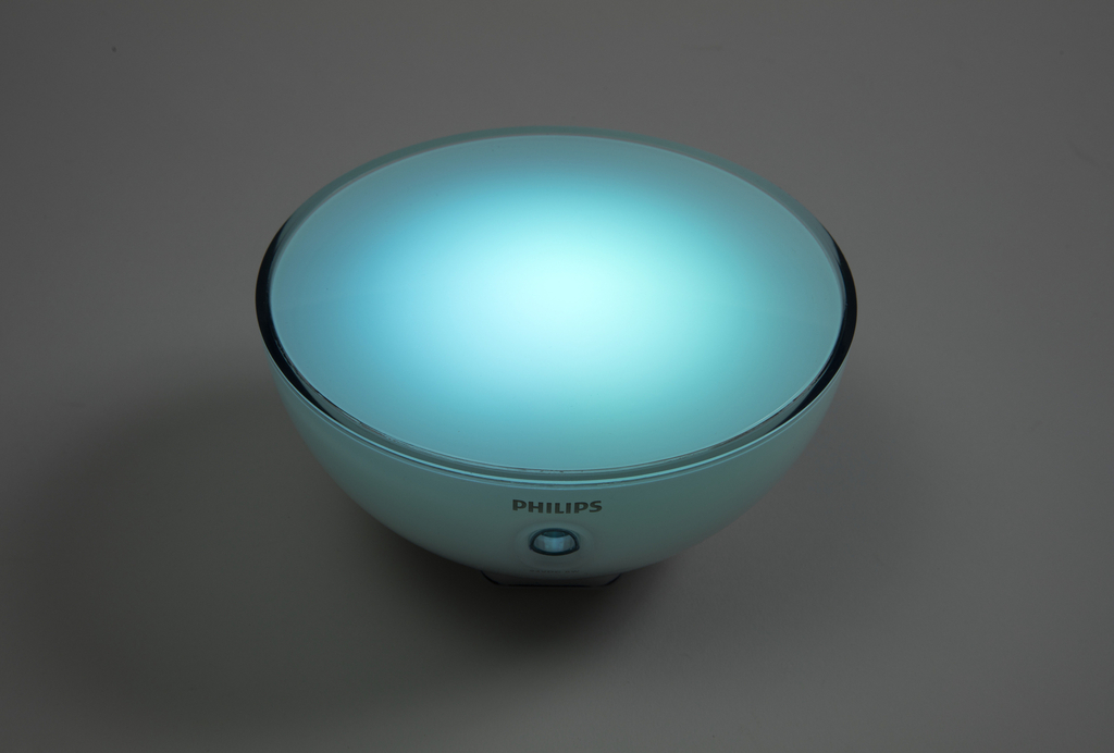 Light Bulb, Philips Hue Go, 2015