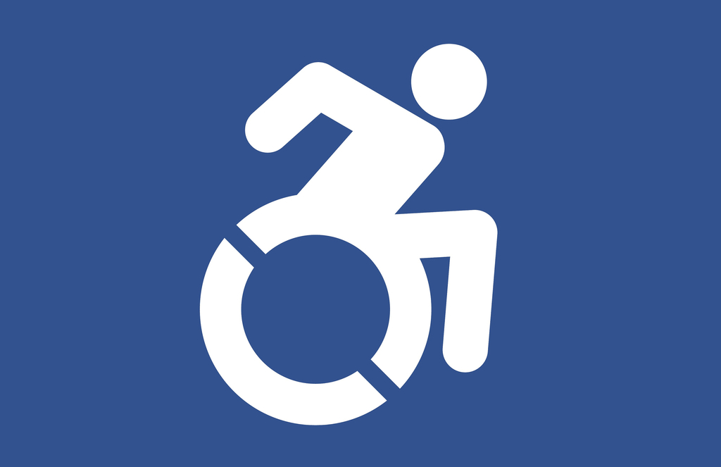 Accessible Icon, 2009–11
