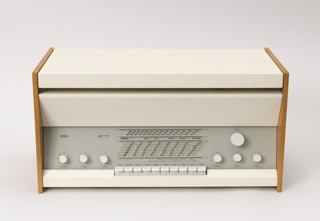 Atelier 2 Radio/turntable, 1957
