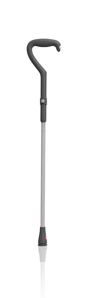 Prototype, Walking Stick System (Gray), 2015