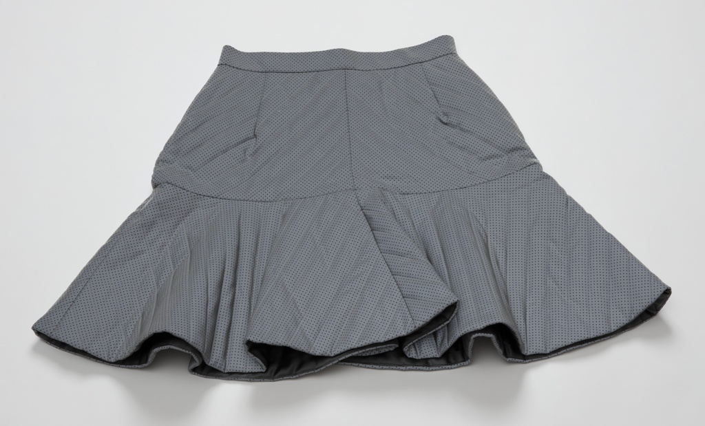 Miniskirt, 2015–16