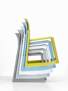 Chair, Tip Ton Mustard, 2011