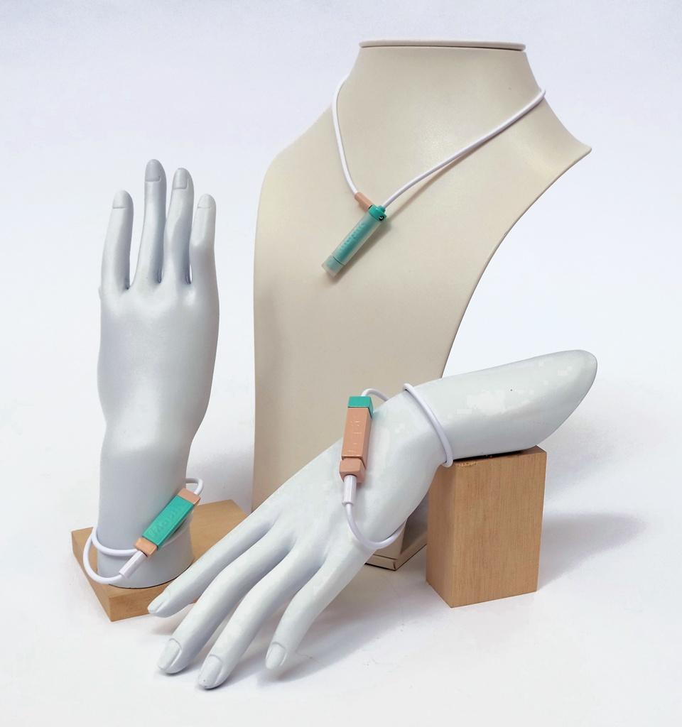 Bracelet, Maptic (Tactile Navigation System)