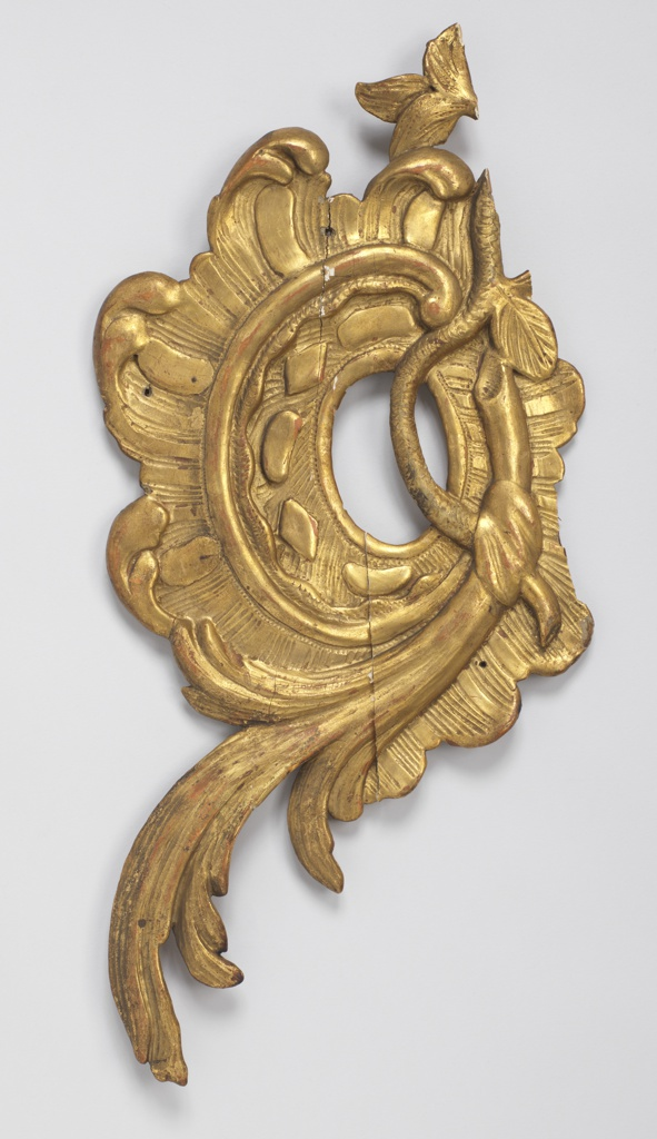 Carving (France), ca. 1770