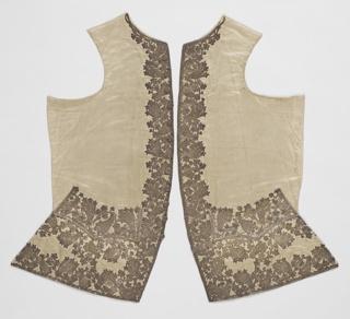 Waistcoat Panels