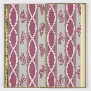 Eleven wallpapers with their color alternates: Rhinelander Mansion, Fifth Avenue, Calling Card, Tendril, Picture Gallery, Pierrepont, Harvest Holiday, Elegance, Heiress, Honeysuckle, and Washington Arch.