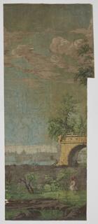Scenic Wallpaper, Vues d'Italie