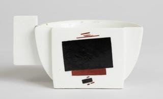 Half Teacup