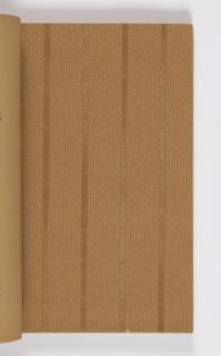 Sample Book, B.A. Cook & Co.