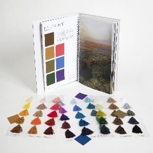 Color Trend Book, Fall/ Winter 2019/20