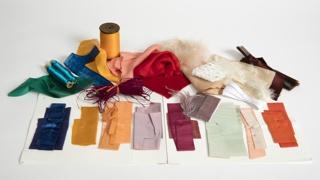 Inspiration Materials