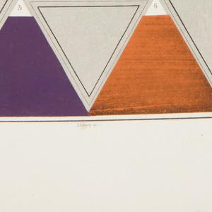 Book, A Nomenclature of Colours, 1846