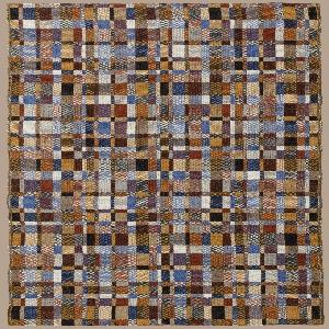 Textile, Landis Shift