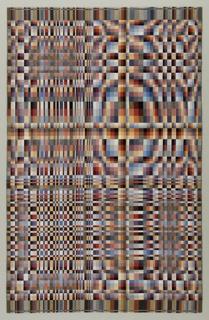 Textile, Untitled