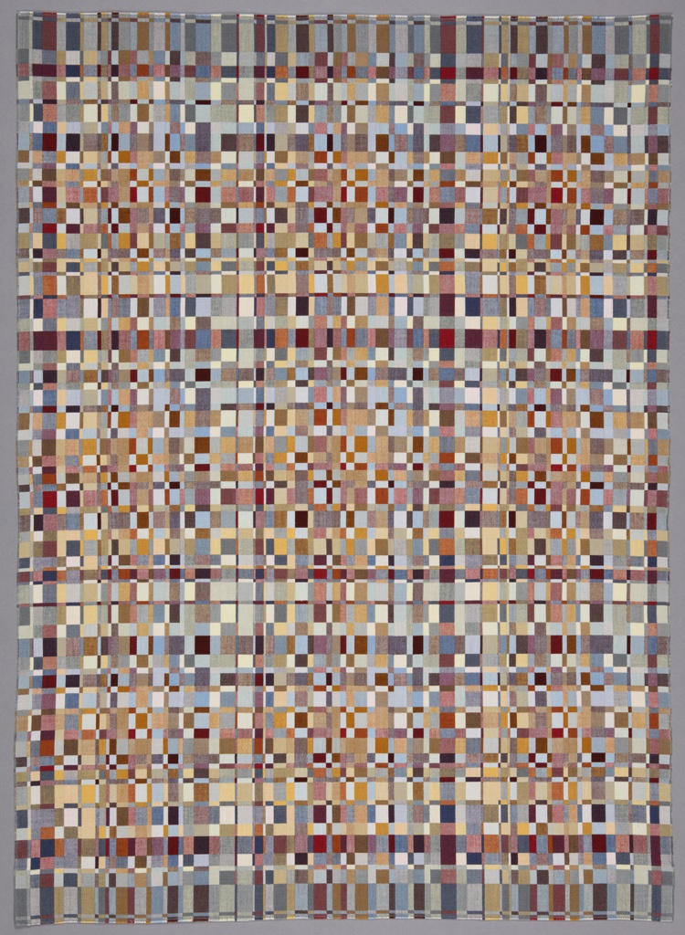 Textile, Campo di Fiori, 1976
