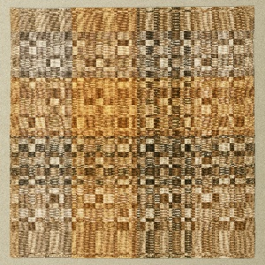 Textile, Close Tone Study