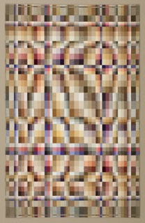 Textile, Annunciation
