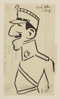 Drawing (USA), 1913