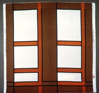Textile, Design 103, Taliesin Line