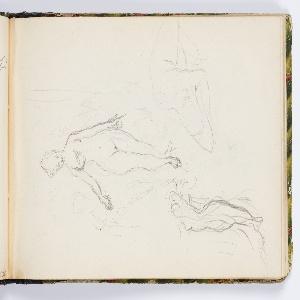 Sketchbook Folio (USA)