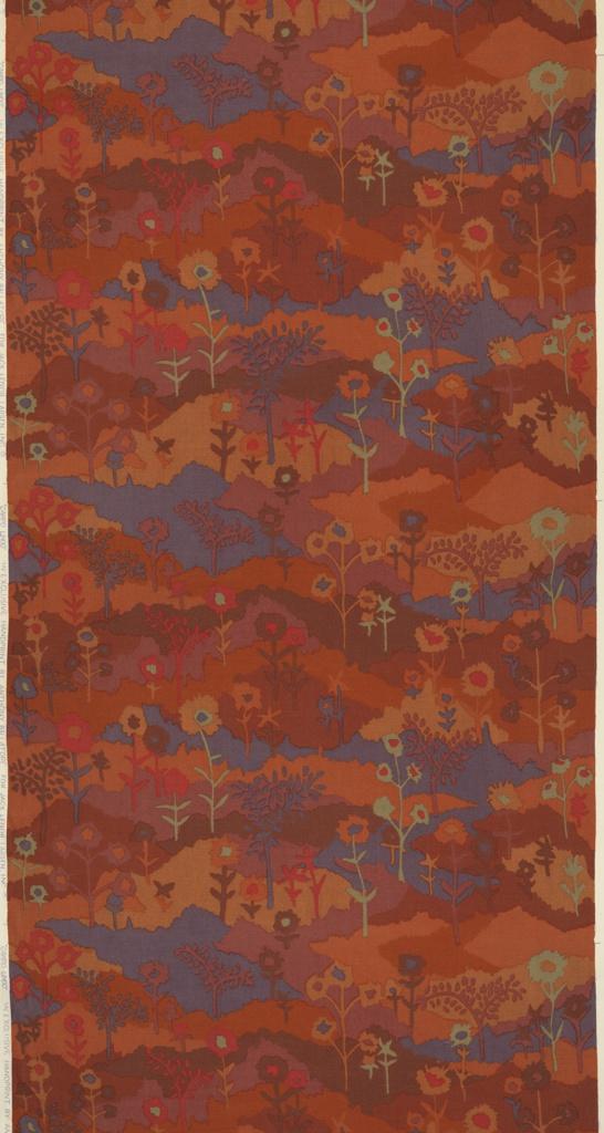 Textile, Campo Lindo