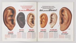 Magazine, COLORS, No. 4