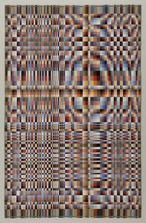 Textile, Untitled, 1982