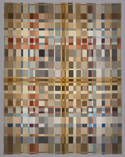 Textile, Cluster, 1979