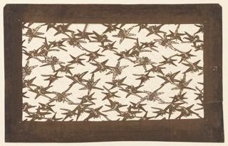 Stencil, Dragonflies