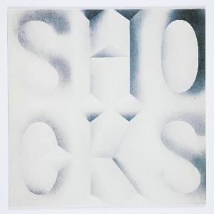Album Cover, Shocks, 2011