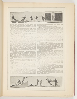 Ephemera, Early Days of Successful Men, Article for Harper's Young People (XLV, No. 804, March 26, 1895, p. 366)
