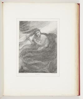 Ephemera, The Mermaid
