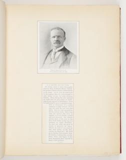 Ephemera, F.S. Church and His Work