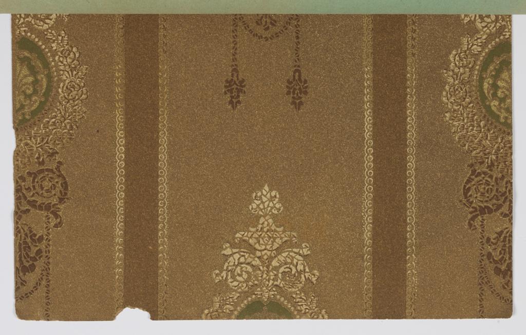 Sample Book, No. 3, S.Z. Goldberg