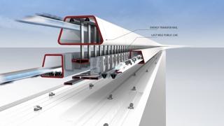 Shareway 2030 Concept, 2012