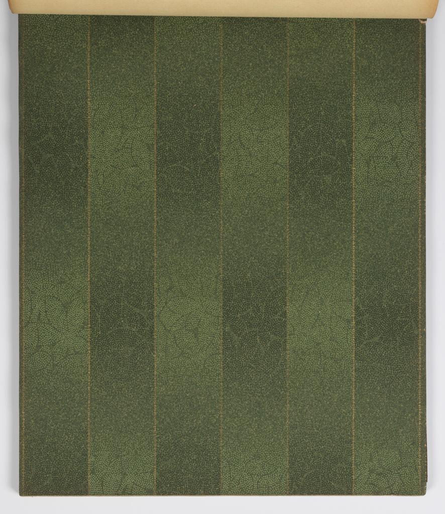 Sample Book (USA)